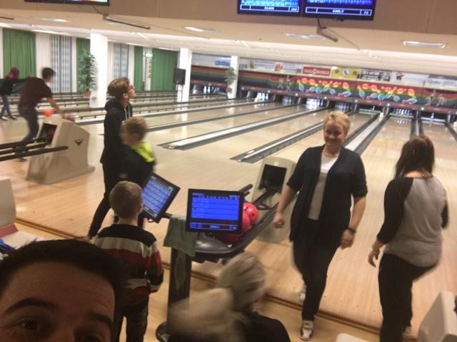 bowling lund
