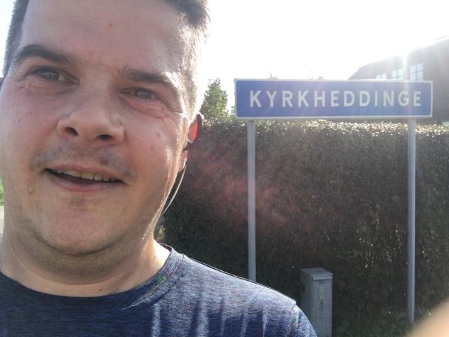 En brittsommar runda till Kyrkheddinge